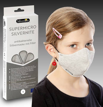 Fmask Silvernite® Supermicro Kinder